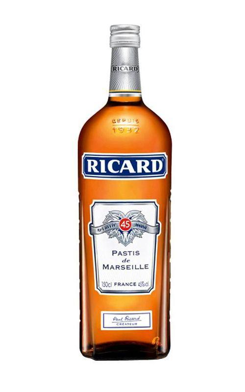 פסטיס ריקרד Ricard